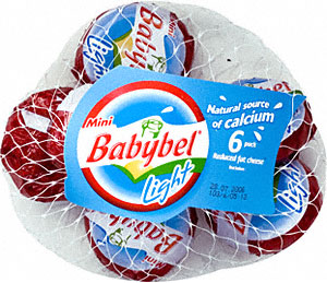 Mini Babybel Solo1